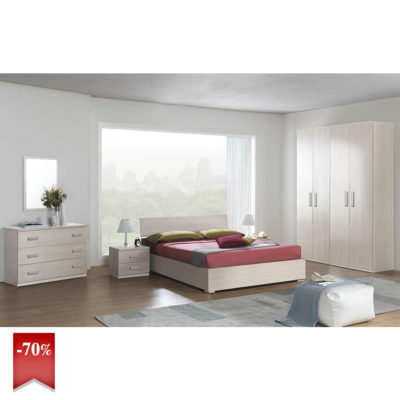 Dormitorio Adulto Italiano