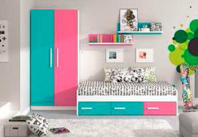 Dormitorio juvenil Enjoy3