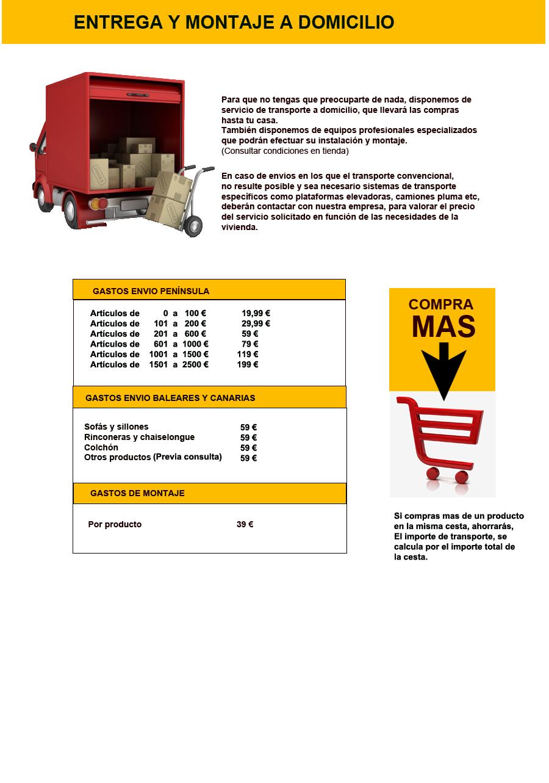 Tiendas De Muebles Lleida : Tiendas de muebles en lleida a medida daicarmobel