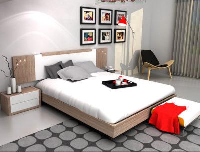 Dormitorio K2