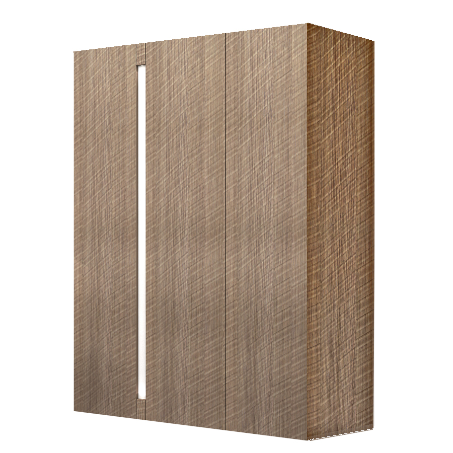 Armario 3 Puertas Premium B7