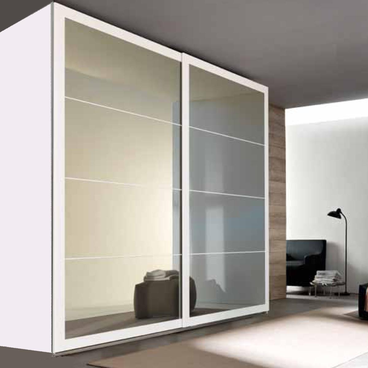 Armario de puertas correderas giovana armarios daicarmobel - Puertas de armario ...