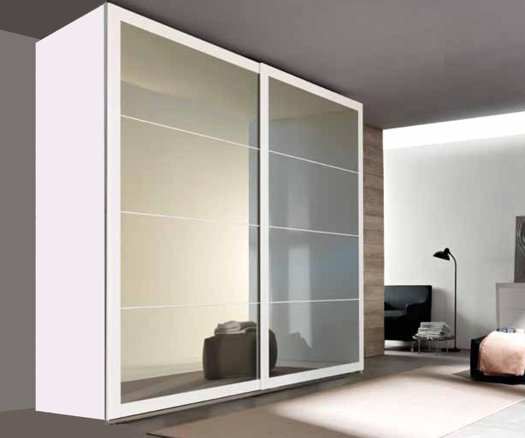 Armario de puertas correderas giovana muebles tiendas de muebles en lleida - Tiendas de armarios ...