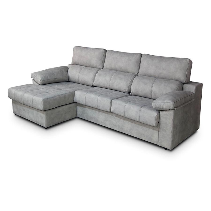 Sofá chaise longue Vincit