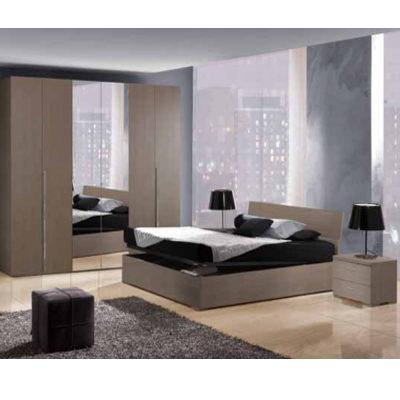 Dormitorio completo Parma