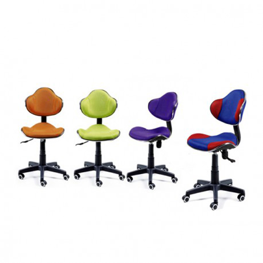 Silla escritorio bimba sillas escritorio daicarmobel lleida for Silla comoda para escritorio