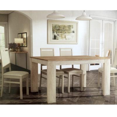 Mesas sal n comedor archivos p gina 2 de 5 muebles for Muebles daicar