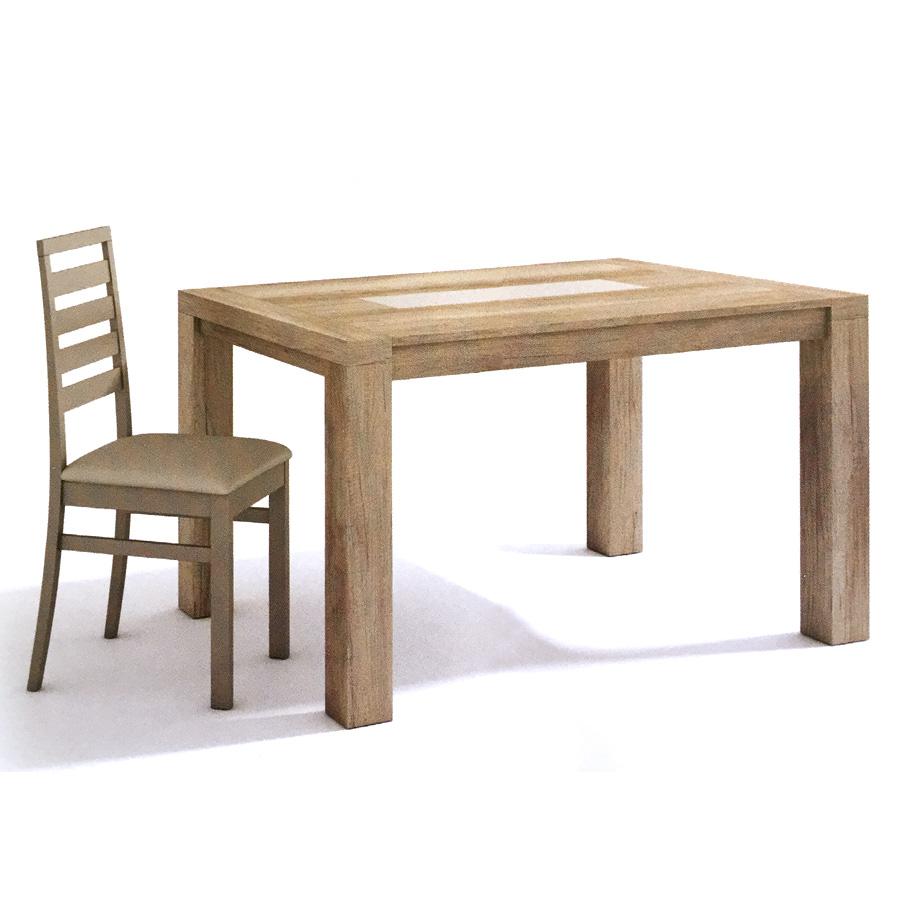 Mesa comedor dc15 detalle porcel nico mesa sal n daicarmobel - Mesa comedor porcelanico ...