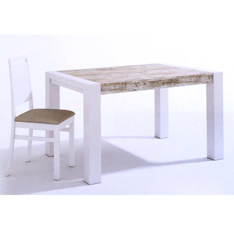 Mesa comedor dc15 madera mesa sal n daicarmobel lleida for Mesa salon madera