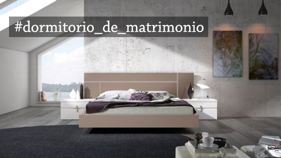 claves para elegir tus nuevos muebles de dormitorio de matrimonio