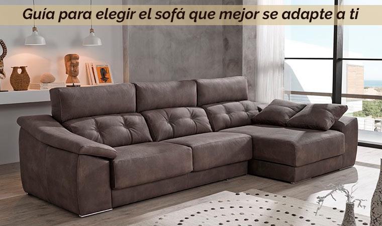 Mejor sofa cool luthien ambar cinthia y dalmata sofs for Cuales son los mejores sofas