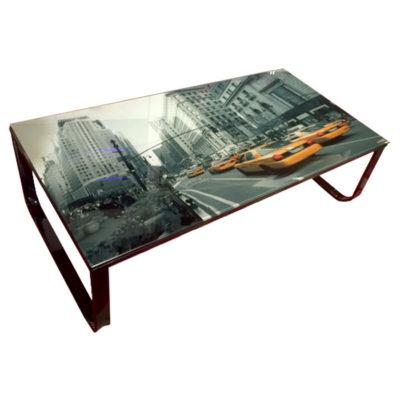 Mesa de Centro Style America 1