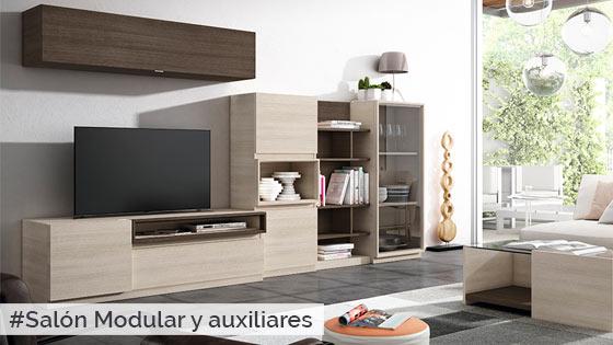 gua de compra de muebles de saln modulares para renovar tu centro de ocio
