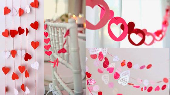 Tips para decorar tu hogar por san valent n el d a del amor - Consejos para decorar el hogar ...