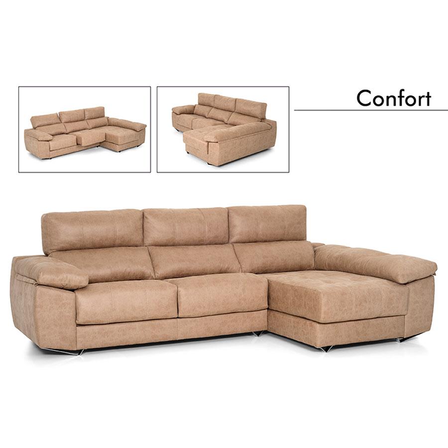 Sofá-Chaise-Longue-Confort
