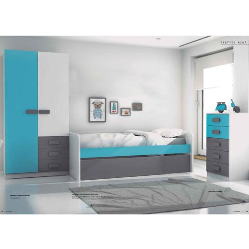 Dormitorio-Juvenil-Grafito-Azul