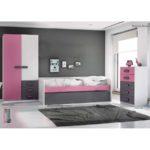 Dormitorio-Juvenil-Grafito-Rosa