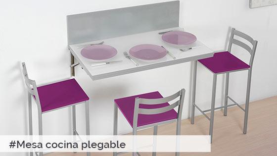mesa-cocina-plegable - Muebles | Tiendas de Muebles en ...