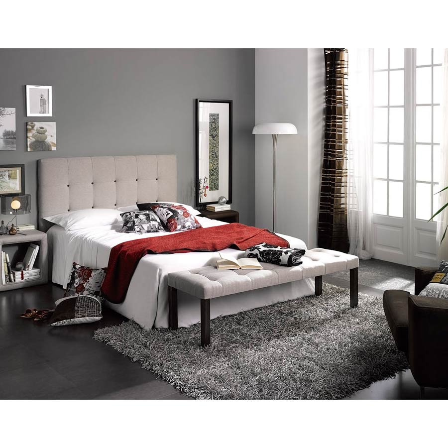 Cabezal botones muebles tiendas de muebles en lleida for Decoracion hogar lleida