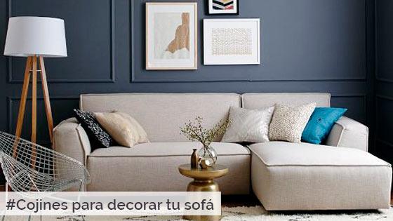 con estas ideas podrs tener un sof de revista para ensear a tus invitados decora con cojines