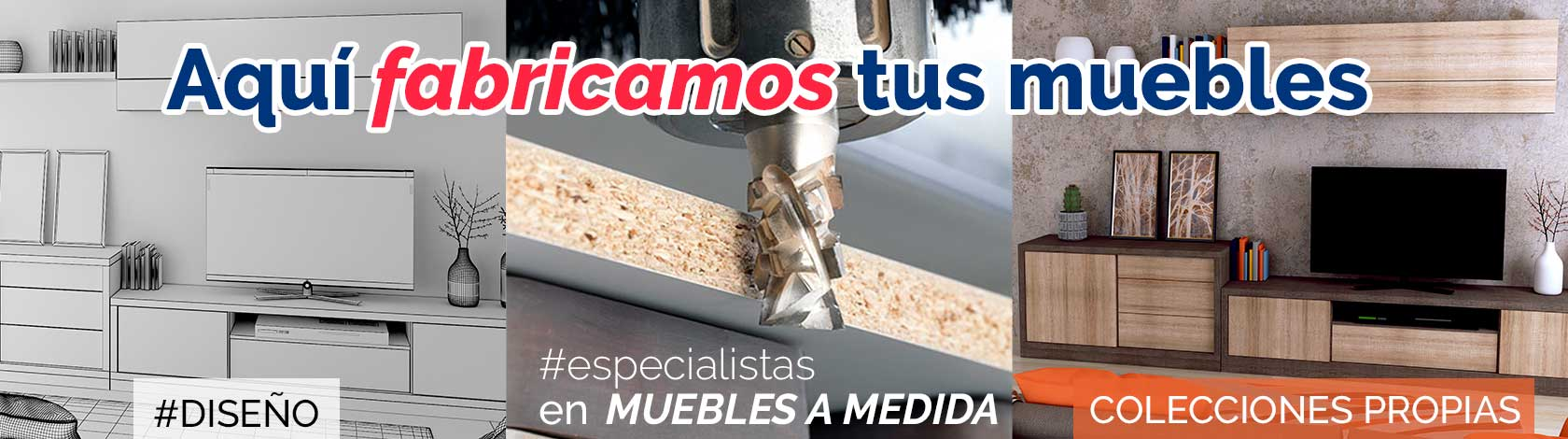 Tiendas De Muebles En Lleida Muebles A Medida Daicarmobel # Cif Muebles La Fabrica