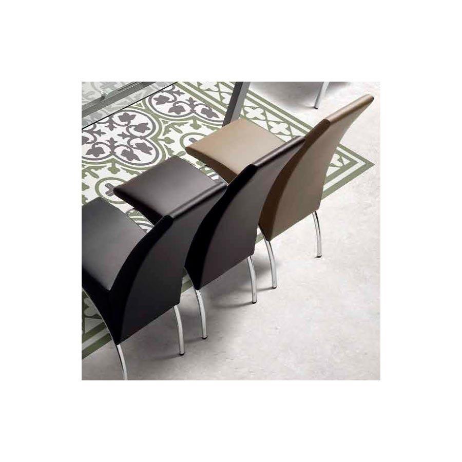 Silla Salón Comedor Y01, elegante silla para tu salón