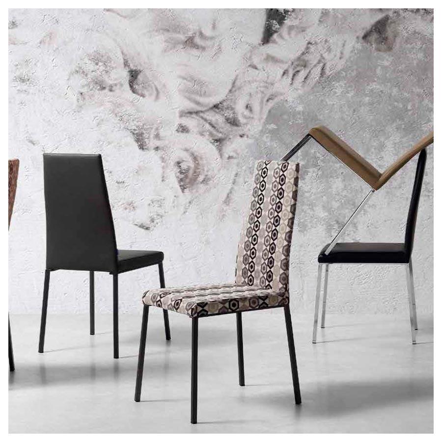 Silla Salón Comedor Y18, diseño elegante para tu hogar