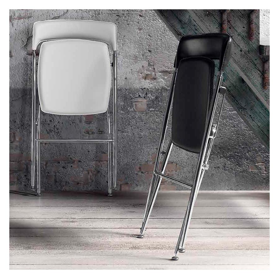 Silla sal n comedor plegable y59 silla plegable de dise o - Sillas para salones ...