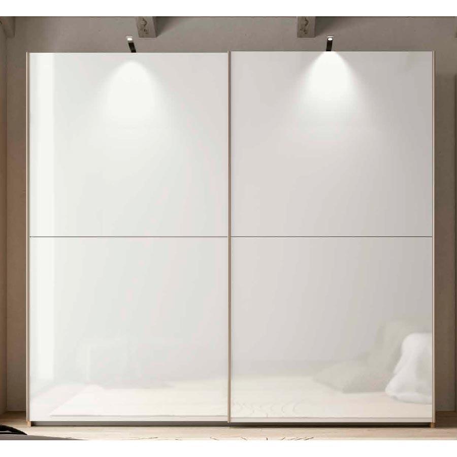 Armario puertas correderas rcm032 preparado para almacenar - Puertas armario correderas ...