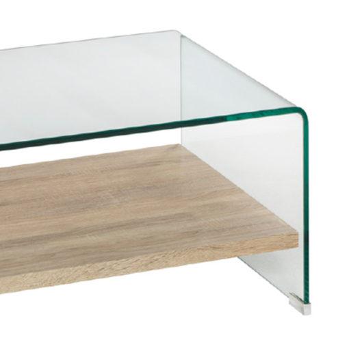 Mesa de centro Amber