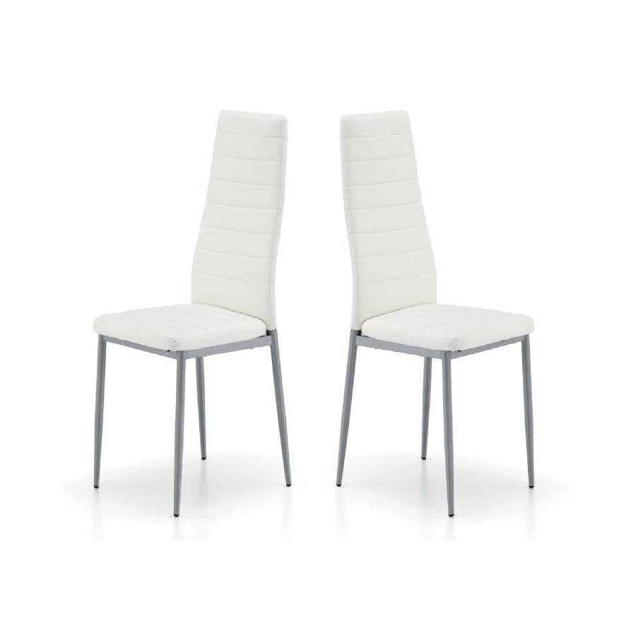 Silla sal n comedor elisa muebles tiendas de muebles - Sillas para salon comedor ...