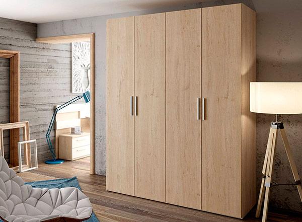 C mo dise ar el mejor armario a medida para tu hogar - Disena tu armario ...
