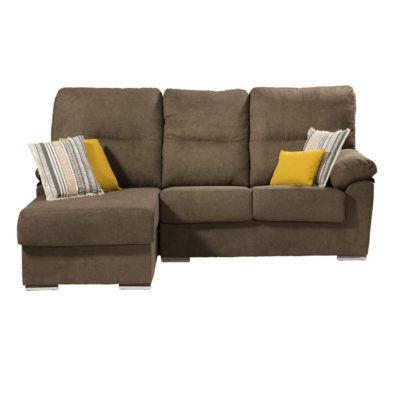 Sofa ChaiseLongue Alba 2
