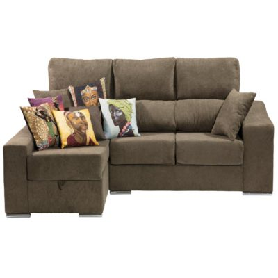 Sofa Chaiselongue Alicia