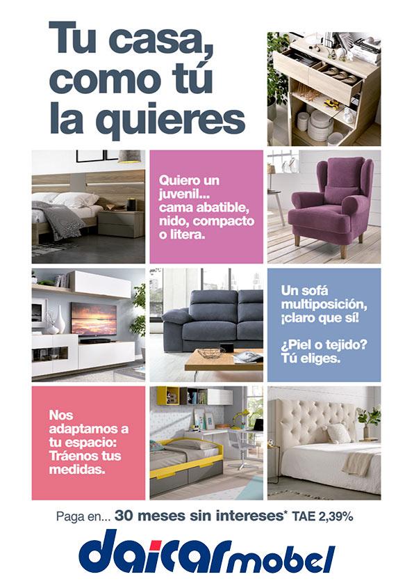 1 muebles tiendas de muebles en lleida - Muebles en lleida ...