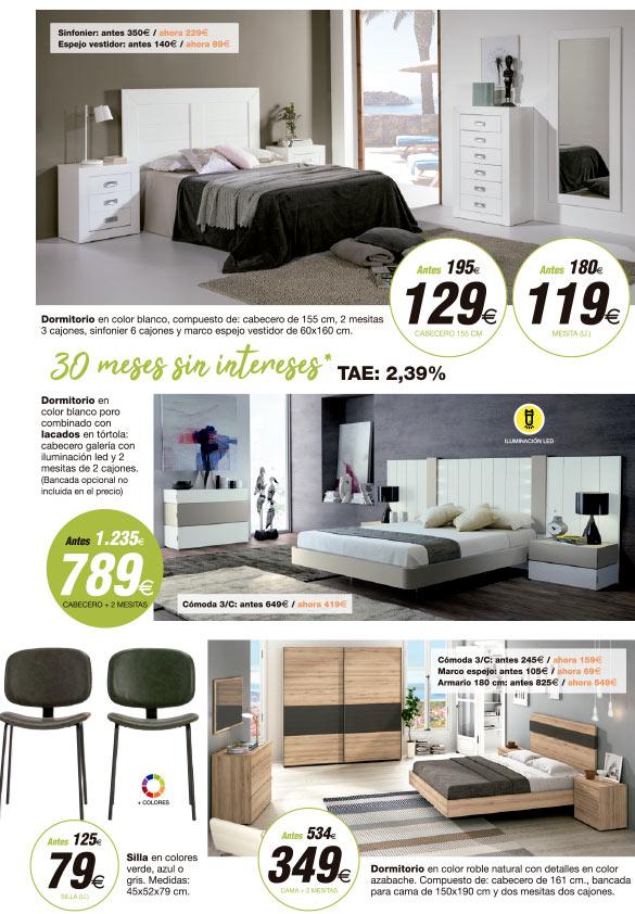 Presume de hogar 3 muebles tiendas de muebles en for Decoracion hogar lleida