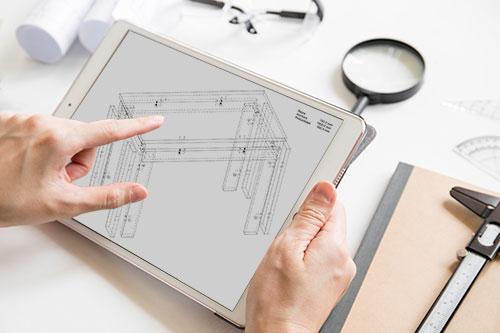 Diseño Contract muebles