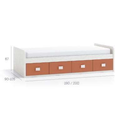 Compacto-base20-4contenedores