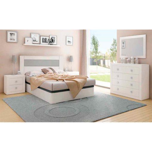 Dormitorio-completo-Berlin-blanco
