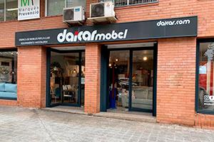 Daicarmobel Tienda Baró de Maials, 14 Pardinyes Lleida